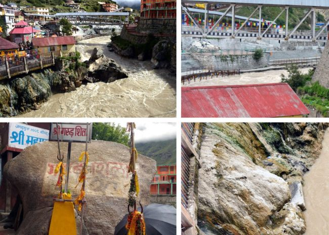 Things to do in Badrinath