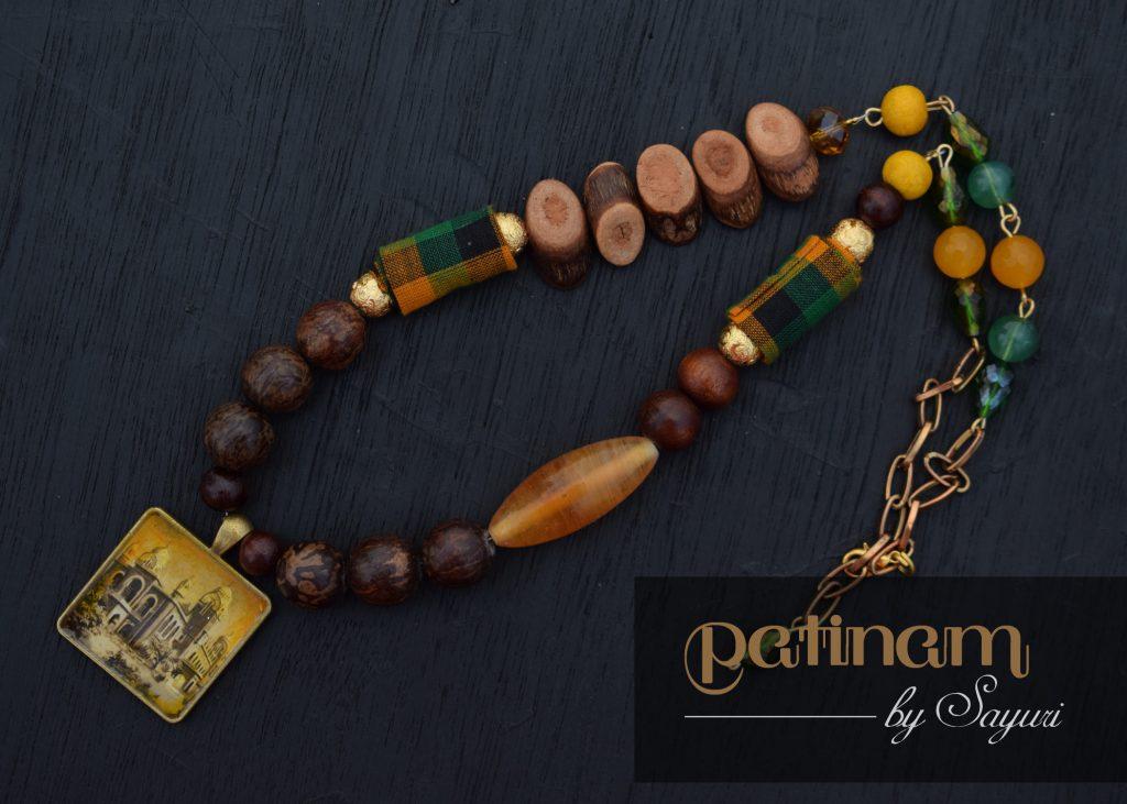 Patinam by Sayuri