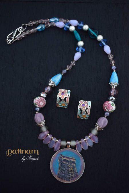 srivilliputtur gopuram jewellery