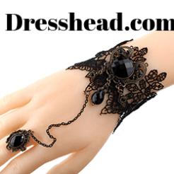 Dresshead