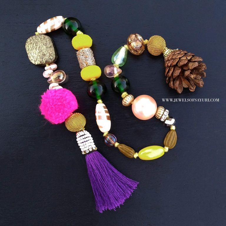do not worry beads by divya
