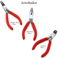 NEWLY UPDATED! Deluxe Adult Jewellery Making Starter Kit