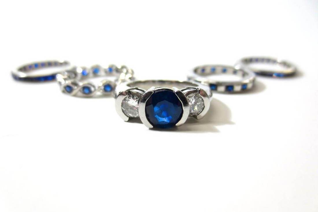 Value of A Sapphire