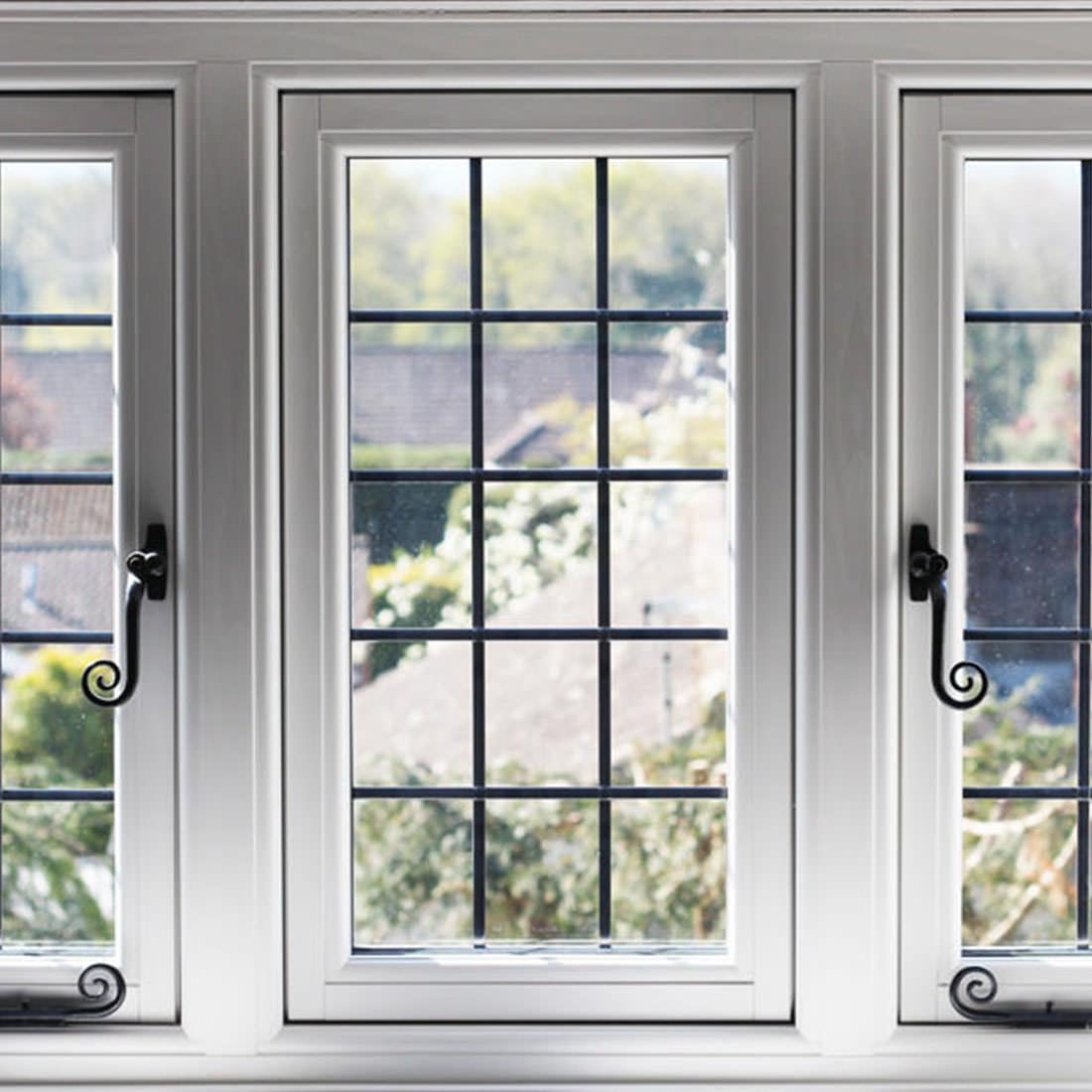 Best Window Glazing Material