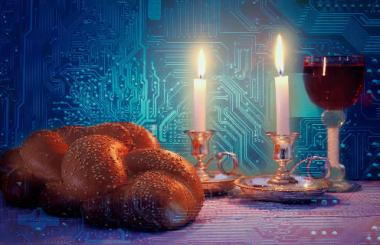 Internet Shabbat