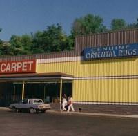 roth carpet  Floor Matttroy