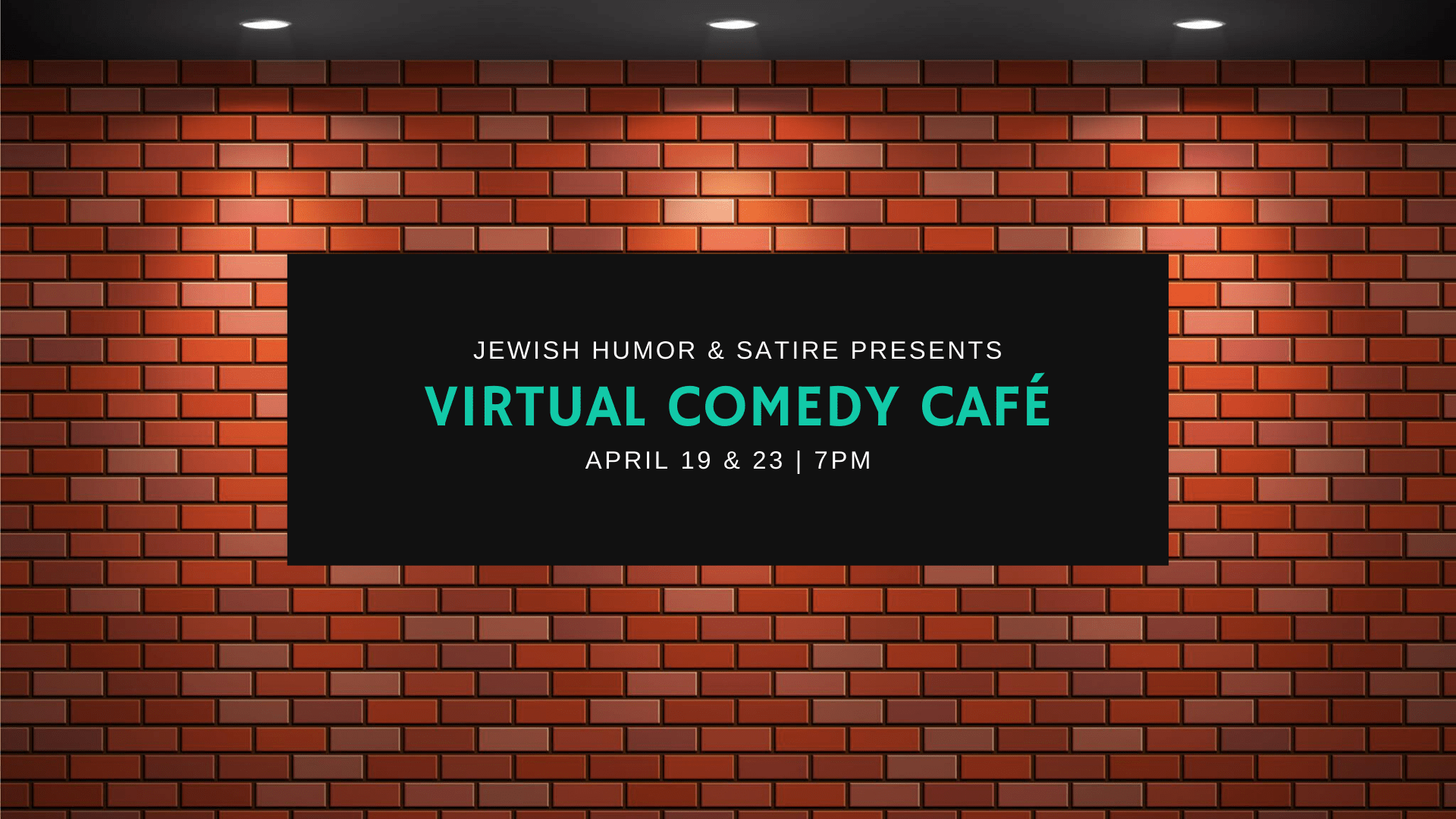 Virtual Comedy Cafe