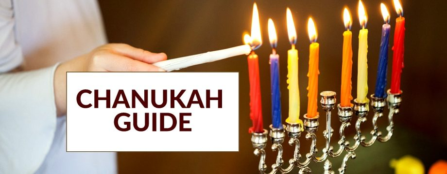 chanukah holiday guide chabad jewish
