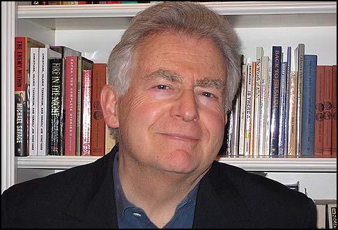 Louis Rene Beres
