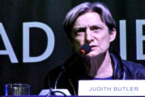 Image result for judith butler hamas hezbollah