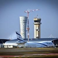 Drone Shuts Down Ben-Gurion Airport
