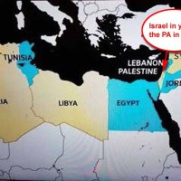Australian ABC Doubling Down on 'Wipe Israel off Map' Shenanigans