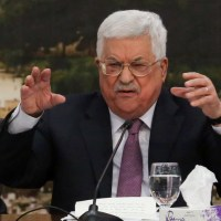 Palestinian Authority's Abbas Calls US Ambassador David Friedman a 'Son of a B---'