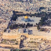 The Quran Says Jerusalem Belongs to the Jews