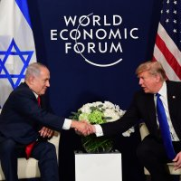 Is President Trump Preparing to Put Pressure on Israel?