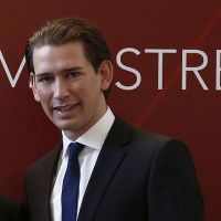 European Jewry Congratulates Sebastian Kurz on Austrian Election Win, Warns Against Far-Right Pressures