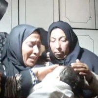 Gaza Dead Baby's Cousin: Hamas Paid Us 8,000 Shekel to Lie