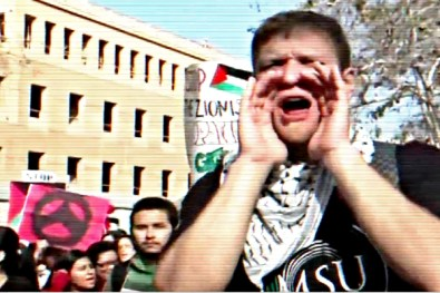Hatred of pro-Israel Jews on campuses is the subject of the new film,