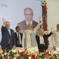 Bibi Coming Home with $500 Million Indian Military Deal Restored
