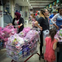 Israel's Anti-Plastic Bag Law Increased the Sale of Plastic Bags