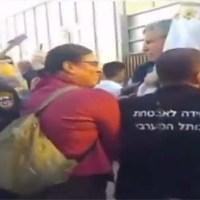 Reform Riot at Kotel, Condemn Netanyahu