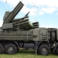 Arab Report: Israel Destroyed Syrian Pantsir-S1 Air Defense System on Friday Night