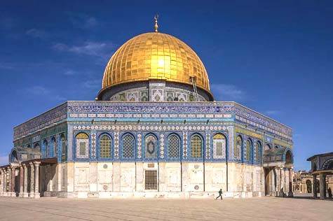 Temple Mount Basic
