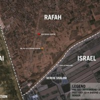 IDF Demolishes Terror Tunnel near Israel and Underground Complex in Gaza Strip