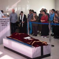 Shula Cohen-Kishik, 'The Pearl' Laid to Rest in Jerusalem