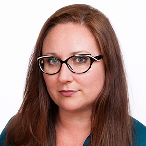 Courtney C. Radsch, PhD | JCPA