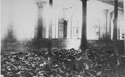 Jews Gassed at Chelmno