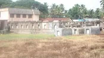 Cochin Cemetery