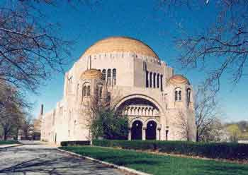 Synagogues of the United States