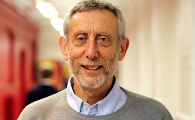 Michael Rosen S 10 Point Guide To Labour Leadership