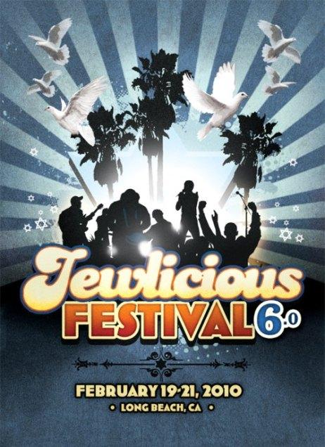 Jewlicious Festival 6 500