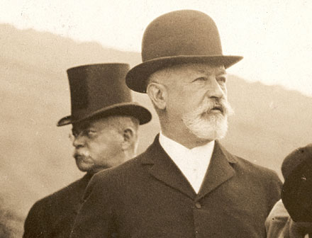 Image result for picture of Jacob Schiff banker