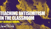 antisemitism featured