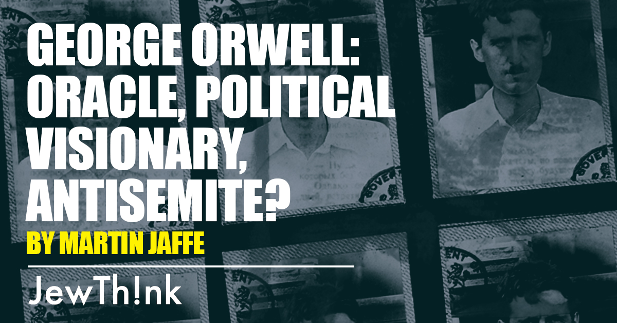 orwell featured