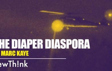 The Diaper Diaspora feature
