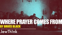 Where Prayer Comes From featured