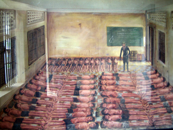 jew commies train pol pot to genocide gentiles in cambodia 05