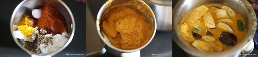 puli - kuzhambu
