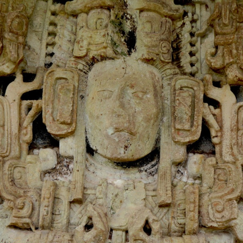 Travel Tips for the Mayan Ruins in Copan