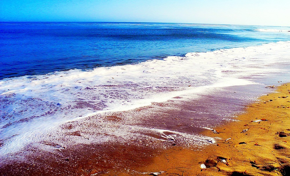 jeyjetter.com: Top 5 Beaches. Photo: A Cork, Fork & Passport