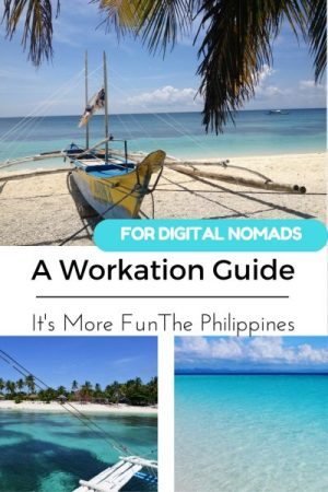 PIN IT jeyjetter.com: A workation guide for digital nomads