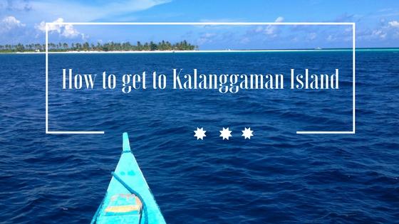 jeyjetter.com: How to get to Kalanggaman Island
