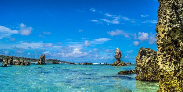 jeyjetter.com: Tucked away locations, Nauru