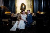 Intimate Wedding Savoy Hotel London