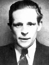 JEZT - Lichtstadt.News - Alfred Diener aus Jena - Einen Tag vor seiner Hochzeit hingerichtet am 18. Juni 1953