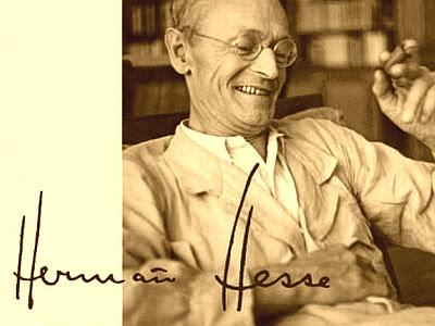 JEZT - Rainer Sauer - 17 Tage Europa - 2002-08-09 - Hermann Hesse I